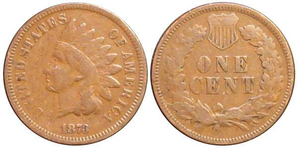 1873 Indian Cent F Open 3