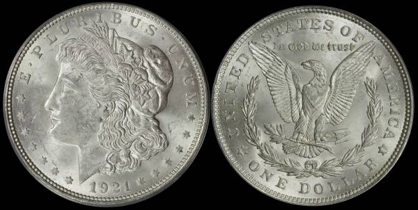 1921 P Morgan Dollar ANACS MS63 5048315.JPG