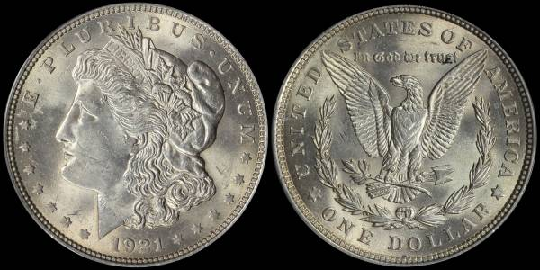 1921 P Morgan Dollar ANACS MS63 5048316.JPG