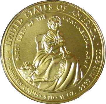2007 Martha Washington UNC