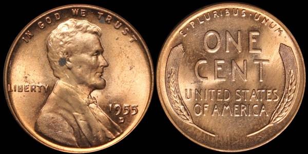 1955 D Roll uncirculated coin 1.JPG