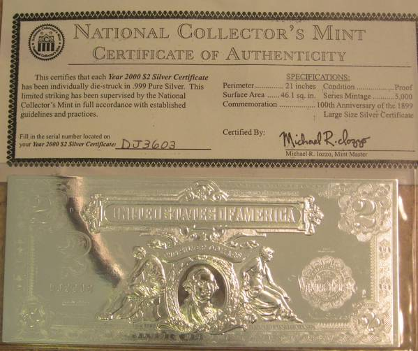 Competition for National Collector's Mint includes New England Mint Coins, Global Monetary Reserve, 3D Coin Art, The United States Commemorative Gallery, Historic Coin Mint and the other brands in the Life & Entertainment: Hobbies & Collectibles industry. You can connect with National Collector's Mintby phone at